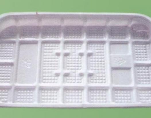 Khay Nhựa Pet 1